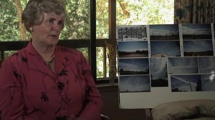 Video shock : Scie Chimiche,La conferma di Rosalind Peterson alle Nazioni Unite